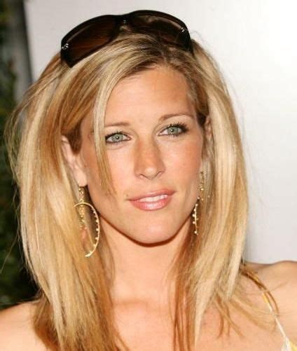 felicia cut her own hair general hospital laura wright best actress ever and she could have