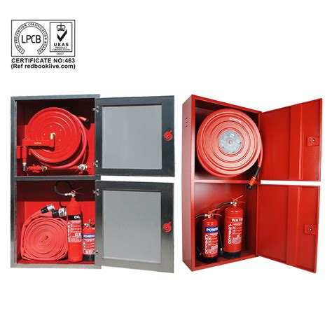 hose cabinet hose reel cabinets breeching inlet cabinets