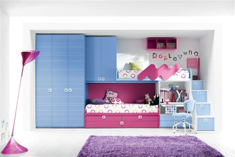 awesome girl bedrooms 10 awesome girls bunk beds decoholic