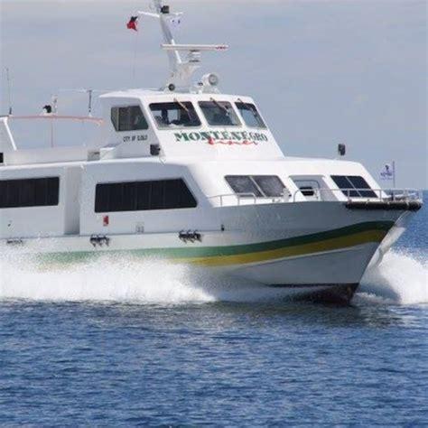 ferry el nido to coron transportation in palawan puerto princesa port barton
