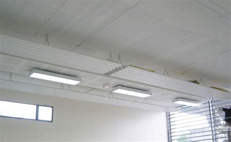 chauffage radiant plafond panneau plafond rayonnant duck sabiana sabiatherm