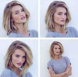 haircuts for 23 year eith medium hair 25 short medium length haircuts short hairstyles 2016