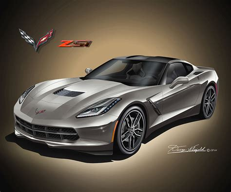 future corvette stingray future transportation 2015 corvette stingray html autos