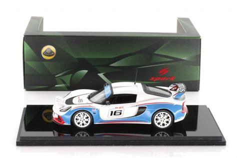 Lotus Exige R Gt Box Jelek lotus exige r gt no 16 2011 racing modelismo