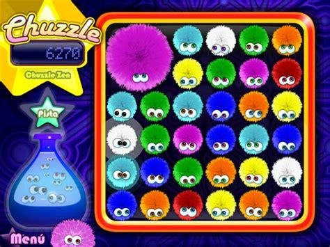 chuzzle deluxe for android chuzzle deluxe en espa 241 ol gratis juegos para descargar