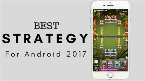 best strategy android 7 best strategy for android in 2017 techy ways