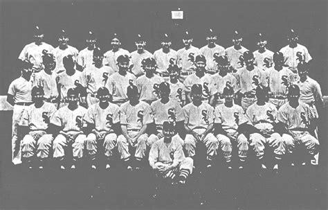 thedeadballera 1951 chicago white sox team photo
