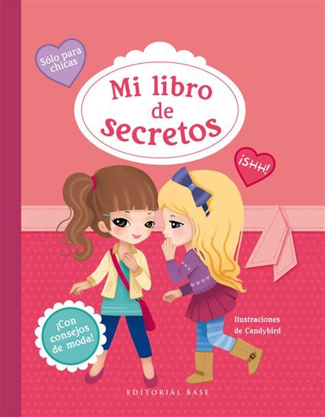 libro el secreto de mi mi libro de secretos