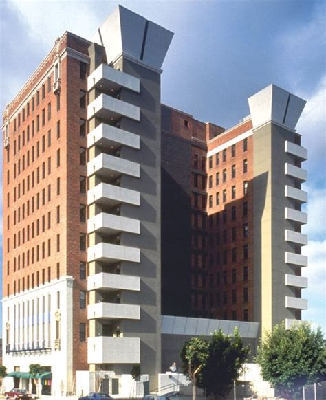 u shaped building u shape plane killefer flammang architects public