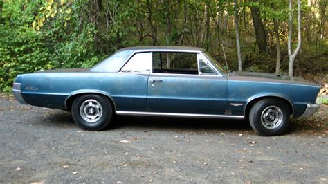 pontiac 1965 gto 455 tripower 1965 pontiac gto