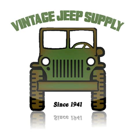 vintage jeep logo vintage jeep supply needs a logo logo design contest