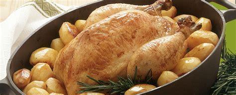 come si cucina il pollo al forno come cuocere il pollo al forno sale pepe