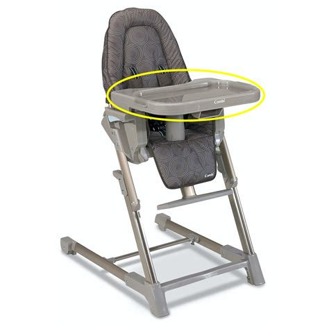 Travel High Chair With Tray by High Chair Tray