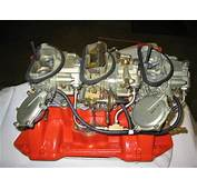 340 Vs 440 Six Pack Carbs Question  Moparts And