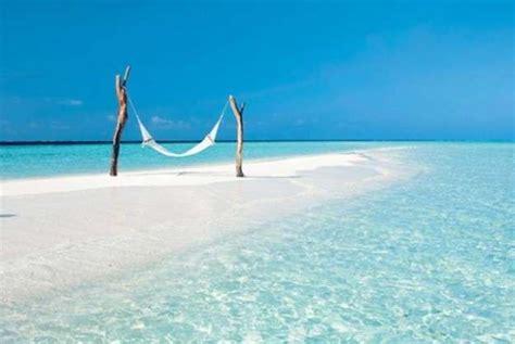 amaca sul mare il mare delle maldive foto nanopress viaggi