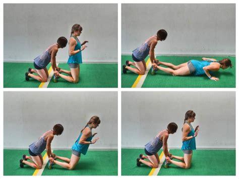 20 partner exercises redefining strength