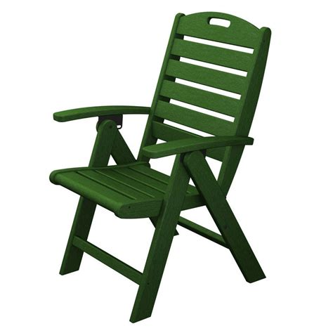 outdoor folding chairs home depot trex outdoor furniture yacht club rainforest canopy