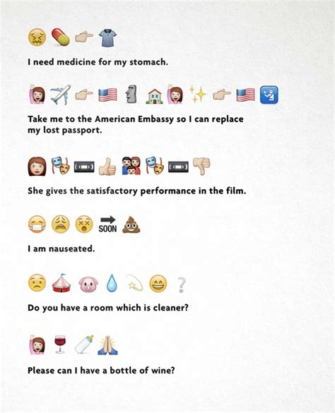 emoji engine the emoji translation project an emoji translation engine