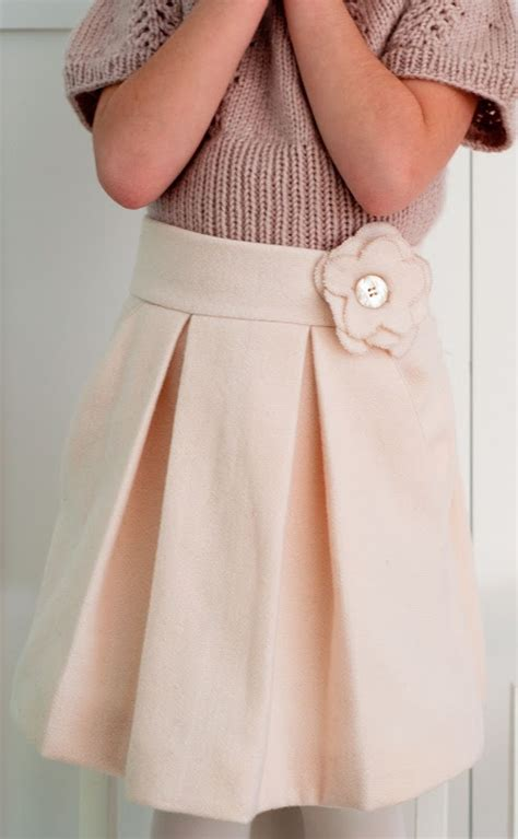 pleated skirt pattern sewing for clothing