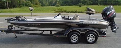 used ranger bass boats for sale in virginia used ranger boats for sale in virginia boats