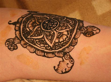 turtle henna tattoo pin henna turtle 6 tagged as back designs tattoos