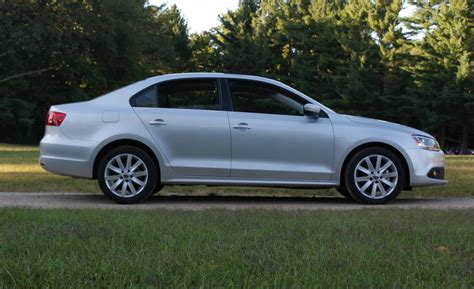 jetta volkswagen 2011 car and driver
