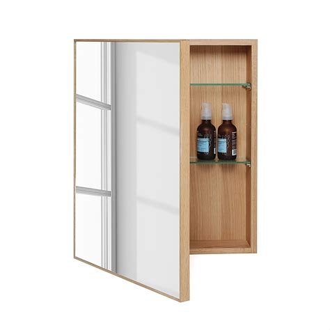 spiegelschrank eiche massiv badregale und andere regale fashion for home