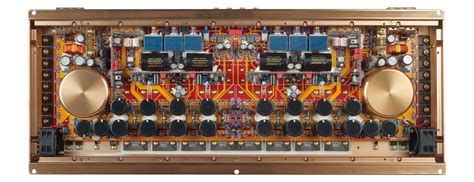 Ground Zero Gzpa Reference 4 Channel Lifier By Cartens Store test car hifi endstufe 4 kanal ground zero gzpa reference 4pure sehr gut bildergalerie