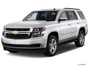 2016 chevrolet tahoe prices reviews and pictures u s