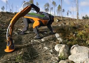 robots save earth yanko design