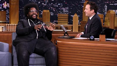 jimmy fallon house band questlove recalls how jimmy fallon won over the roots music news newslocker
