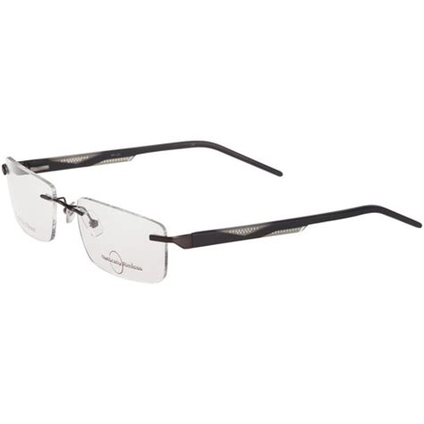 mens rimless eyeglasses styles louisiana brigade