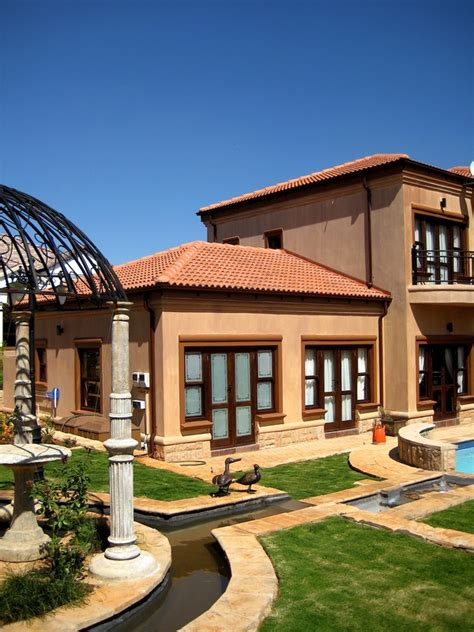 Exterior House Paint Colors South Africa Home Painting