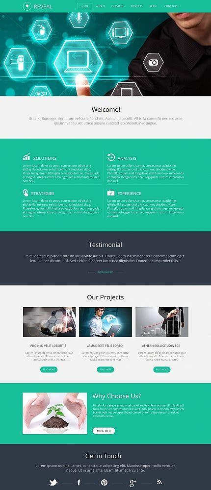 awesome moto cms html templates entheosweb