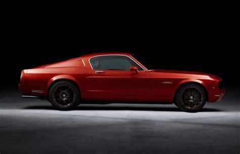 equus bass 770 is a mustang corvette hybrid autoevolution