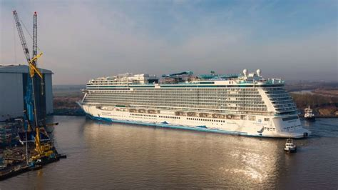 norwegian cruise ship bliss norwegian bliss is waterborne cruisetotravel