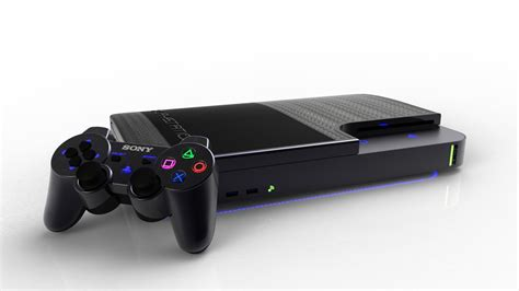 new console sony to launch playstation 4 with new gaming console