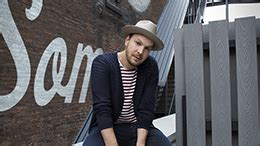 Andy Giveaway Contest Mound by Gavin Degraw Andy Grammer 2016 Tour Siriusxm Sweepstakes