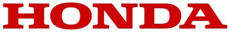 honda logos brands  logotypes