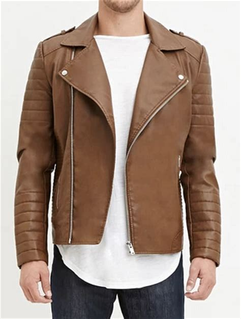 light brown leather jacket mens photos the 10 coolest men s leather jackets