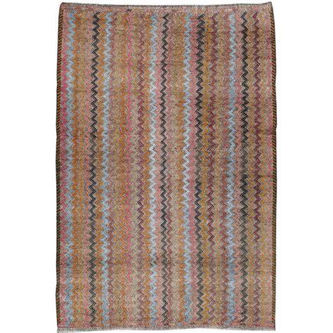 turkish flat weave rugs vintage turkish flat weave rug for sale at 1stdibs