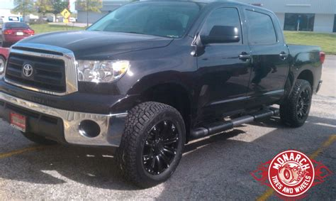 2012 toyota tundra tires see package gallery for tires and wheels