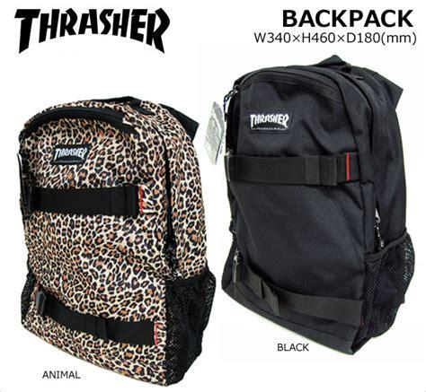 Waist Bag Trasher Black arktz rakuten global market thrasher slasher