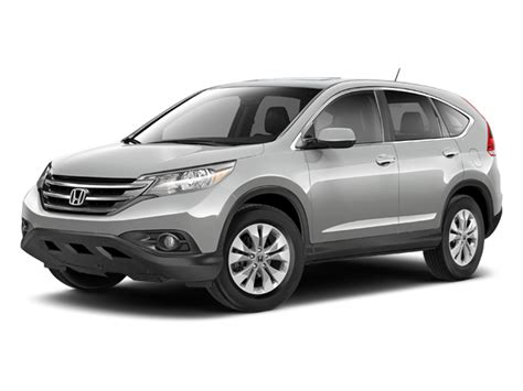 Honda Crv 2012 Price by 2012 Honda Cr V Values Nadaguides
