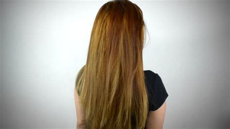 straighten hair with milk step how to straighten your hair without chemicals 9 steps