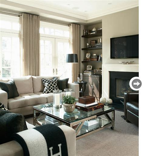 Decorating With Gray And Brown by Grey And Brown Living Room Home Design And Interior