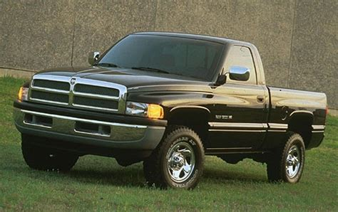 car owners manuals free downloads 1996 dodge ram 1500 club instrument cluster service manual 1996 dodge ram truck 1500 1996 dodge ram pickup 1500 information and photos