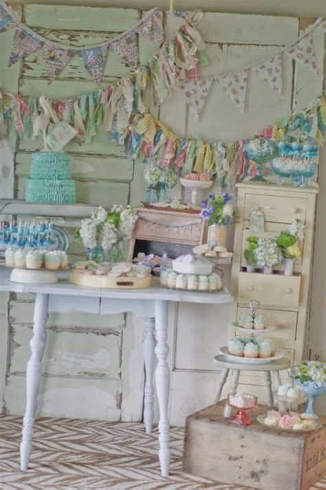 vintage baby shower ideas vintage stork baby shower design dazzle