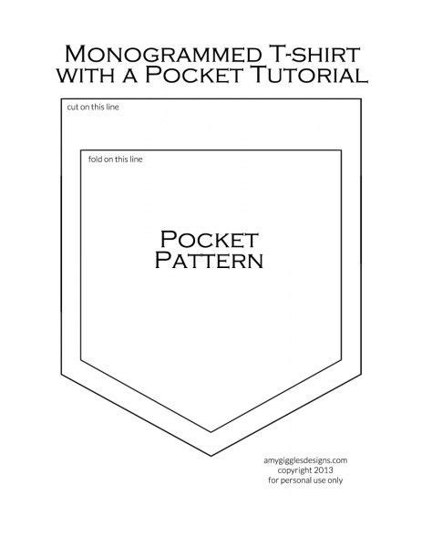 shirt pocket template t shirts design and chevron pocket on