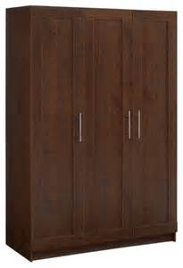 Wardrobe Cabinet With Shelves Awesome Wood Storage Cabinet With Doors On 3